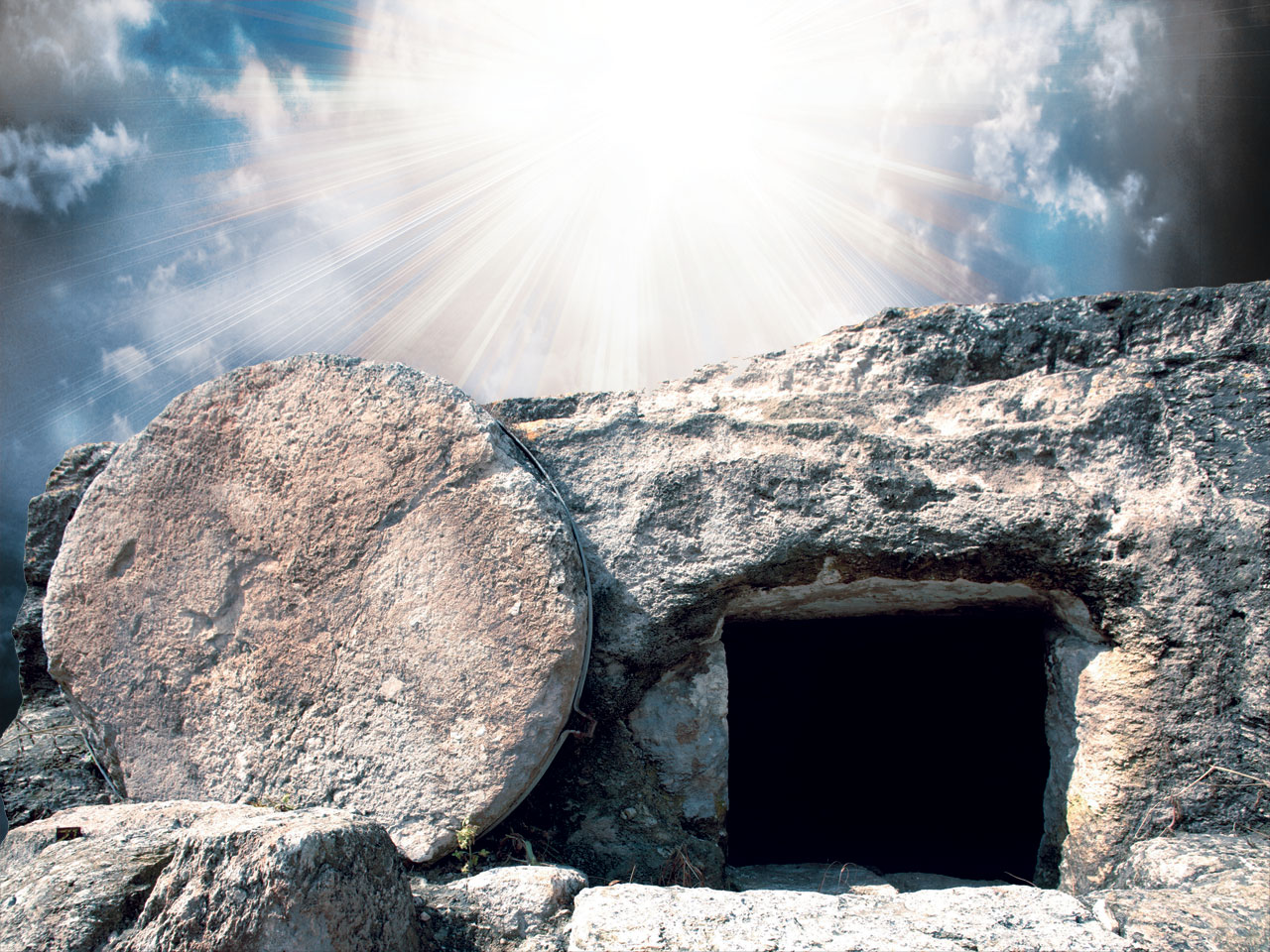 Resurrection Sunday – Sunday April 1
